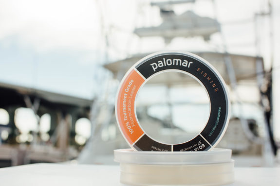 Palomar Fishing Fluorocarbon Leader